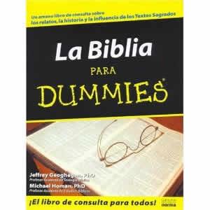 Biblia para dummies