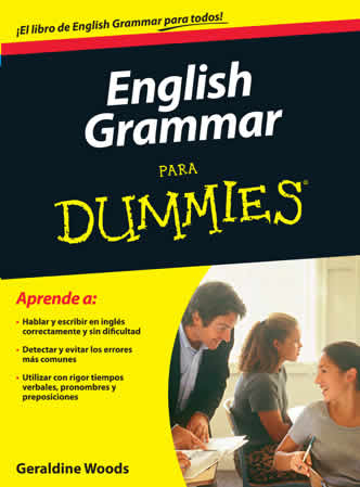 English Gramar para dummies
