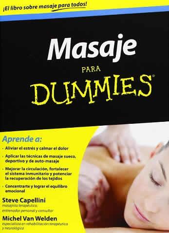 Masaje para Dummies