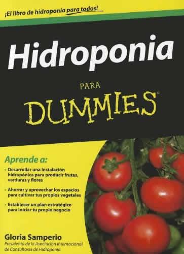 Hidroponia para Dummies