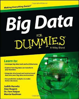 Big data para Dummies