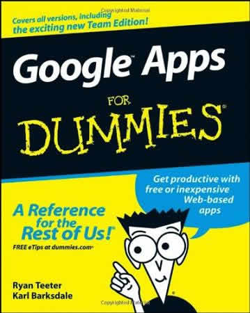 Google Apps para Dummies
