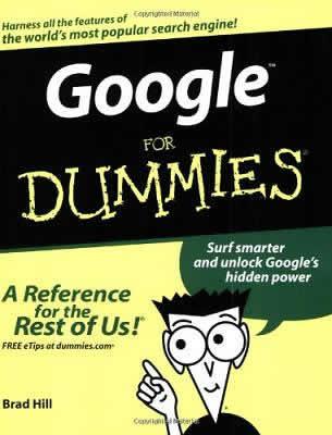 Google para Dummies
