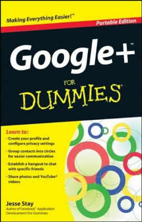 Google plus para Dummies