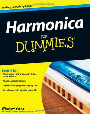 Harmonica para Dummies