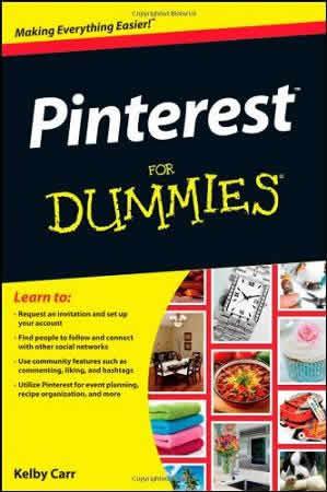 Pinterest para Dummies