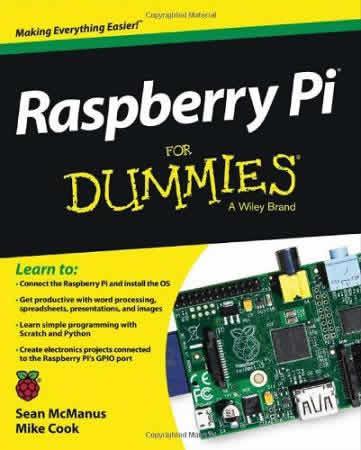 Raspberry Pi para Dummies
