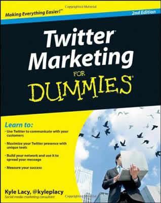 Twitter marketing para Dummies