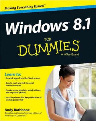 Windows 8.1 para Dummies