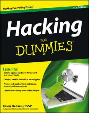 hacking para Dummies