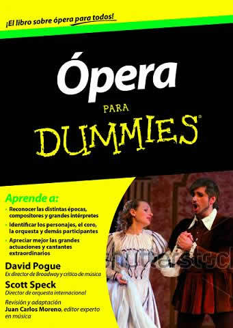 opera para Dummies