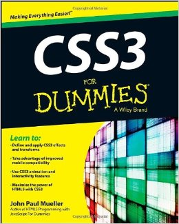 CSS3 para Dummies
