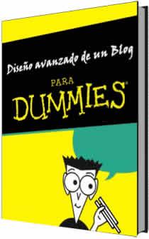 Diseno avanzado de un Blog para Dummies