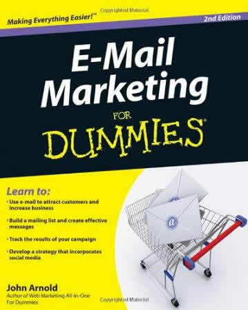 E-Mail Marketing para Dummies