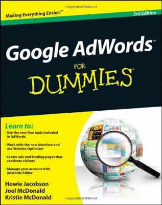 Google AdWords para Dummies