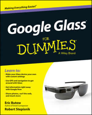 Google Glass para Dummies