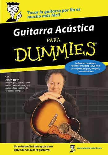 Guitarra Acustica para Dummies