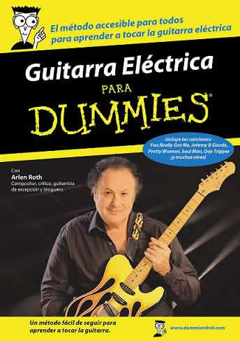 Guitarra Electrica para Dummies
