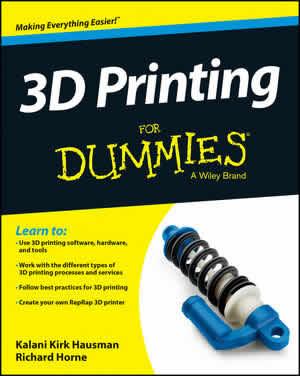 Impresora 3D para Dummies