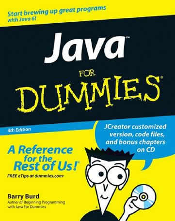 Java para Dummies