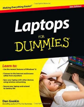 Laptops para Dummies