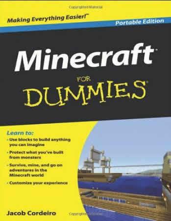 Minecraft para Dummies