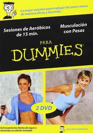 Sesiones de Aerobicos de 15 Minutos para Dummies