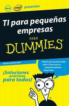 TI para pequenas empresas Para Dummies