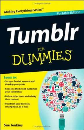 Tumblr para Dummies