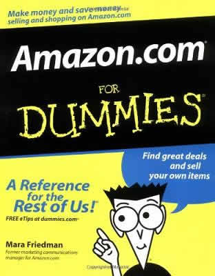 Amazon para Dummies