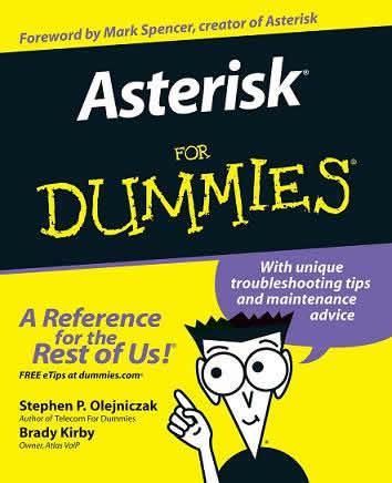Asterisk para Dummies
