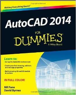 AutoCAD para Dummies