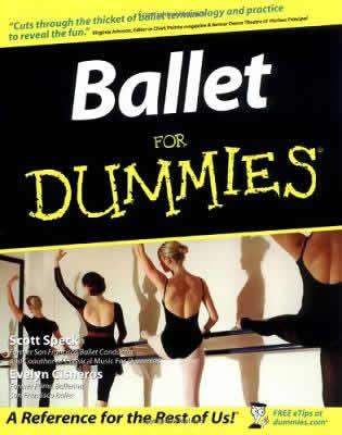 Ballet para Dummies