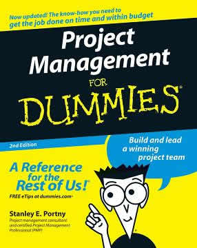 Project Management para Dummies